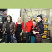 Открытие бутика Michal Negrin